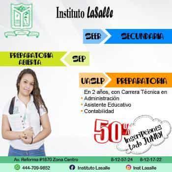 https://www.facebook.com/instituto.lasalle.edu.mx
