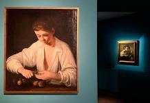 Los Museos Capitolinos de Roma encomiendan su reapertura a Caravaggio