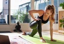 ¡Ejercitarse ayuda a tu organismo!