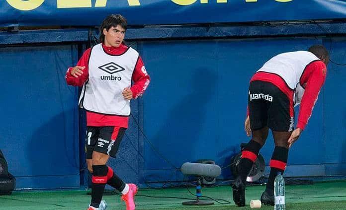 Messi solo hay uno, dice Luka Romero