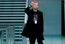 Matthew Williams, nuevo director creativo de Givenchy