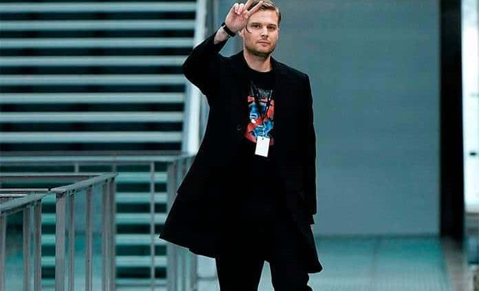 Matthew Williams, nuevo director creativo de Givenchy