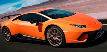 VW recibe una oferta de 7,500 millones de euros por Lamborghini, según medios alemanes