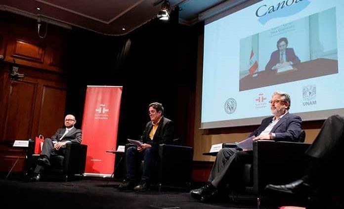 Canoa, una red por la defensa del panhispanismo y la diversidad