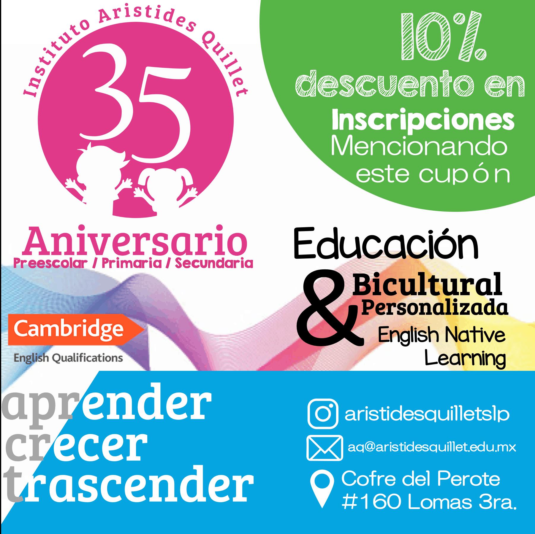 https://www.facebook.com/Instituto-Aristides-Quillet-AC-240910376019296