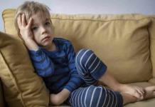 Cuarentena por Coronavirus pasa factura a los niños