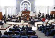 Diputados retiran dictamen para la nueva Ley Electoral del Estado
