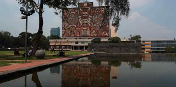 La UNAM pide acciones urgentes por la cultura