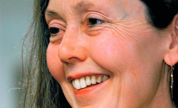 Anne Carson, la poeta canadiense del mundo clásico, gana el Premio Princesa de Asturias de las Letras