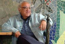 AMLO recuerda a Carlos Monsiváis en su décimo aniversario luctuoso
