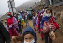 América Latina triplicó su inseguridad alimentaria severa en 2020