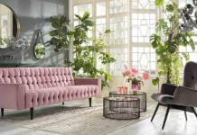 Atmósfera de color en tu casa