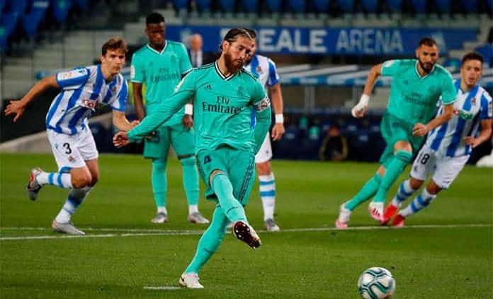 Vicente del Bosque rechaza favoritismo arbitral sobre el Real Madrid