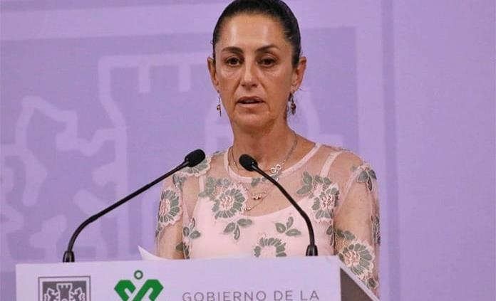 Comité de Monumentos decidirá si Tlali sustituye a Colón en Reforma: Sheinbaum