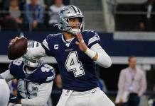 Cowboys se colocan como el equipo más valioso del mundo