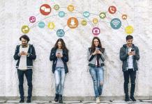 Redes sociales en época de pandemia por Coronavirus