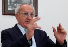 La OMC es hoy más necesaria que nunca, afirma Jesús Seade