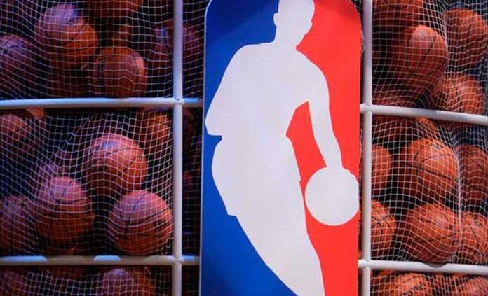 NBA reinicia actividades en medio de contagios