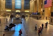 Suspende operaciones el legendario Osyter Bar de la Gran Central de Nueva York