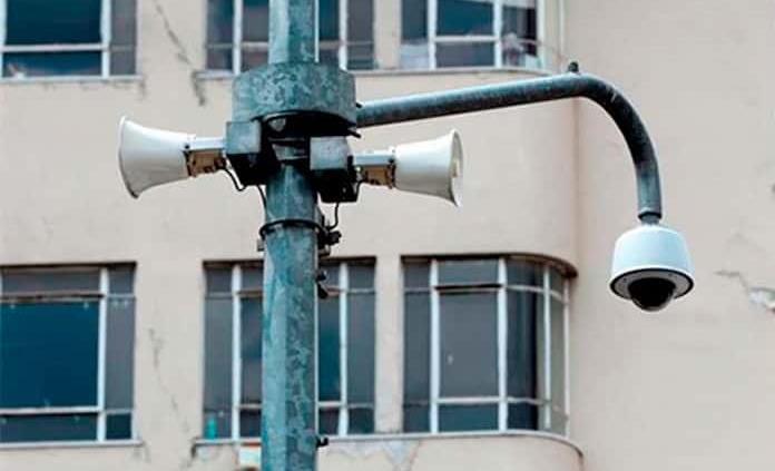 Habrá prueba de altavoces de la alerta sísmica en la CDMX