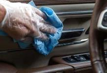 ¿Cómo cuidar tu automóvil durante la cuarentena?