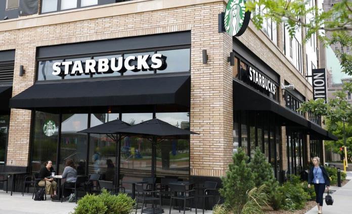 Starbucks ofrece salchicha vegetariana en EEUU