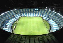 CONMEBOL reparte 6 millones a clubes para pruebas COVID-19