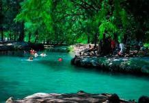 Apertura de los parques turísticos, desde el 1 de julio