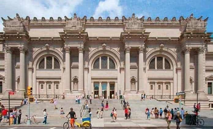 Nueva York anuncia la reapertura de sus museos para el 24 de agosto