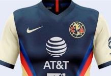 Filtran el supuesto jersey de local del Club América