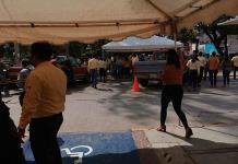 Sismo causa pánico en Ciudad Fernández