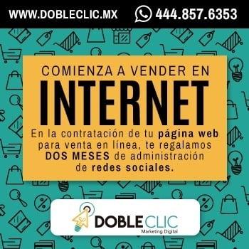 https://www.facebook.com/DobleClicOficial