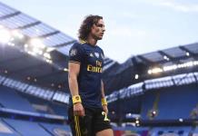 David Luiz renueva por un año con Arsenal