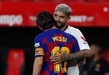 Los datos para festejar a Lionel Messi en su cumpleaños
