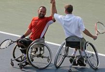 Tendrá US Open torneo de silla de ruedas