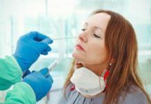 Test de diagnóstico coronavirus ¿cómo funciona?