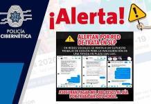 Advierte SSPE sobre falsas ofertas de empleo en redes para extorsionar o secuestrar