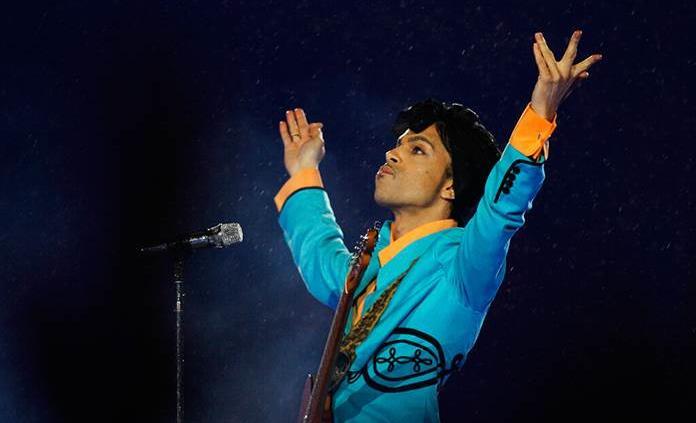 El álbum inédito de Prince Welcome 2 America se lanzará el 30 de julio