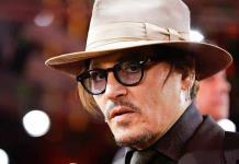 Juez dice que Johnny Depp violó una orden de la corte