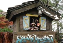 Disney remodela popular atracción por posible interpretación racista