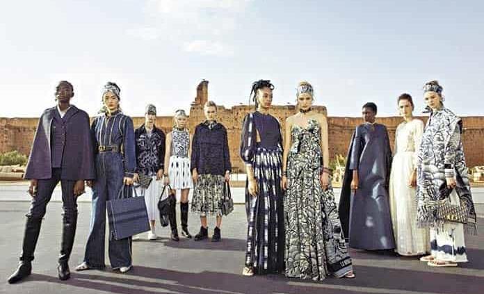Dior lanzará colección crucero