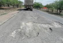 "Rúa Rioverde-Cerritos, la ""ruta de la muerte"""