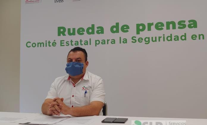 Coepris suspende 76 comercios por violar normas sanitarias por Covid en la Huasteca Sur