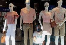 Comercios del Centro piden bajar impuestos