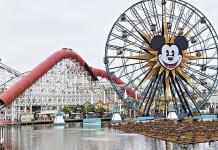Disney California posterga apertura de parques temáticos