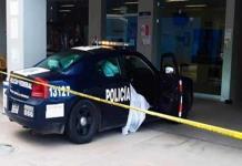 Muere Policía federal durante enfrentamiento con integrantes del crimen organizado