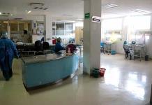 Especialistas conjeturan sobre el virus en trillizos