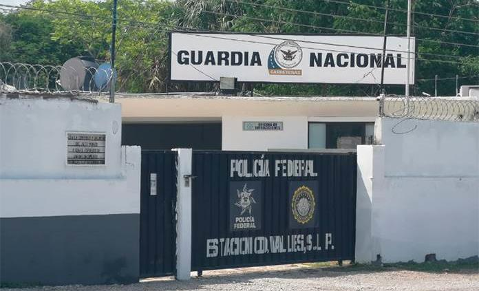 Jefe de la Guardia Nacional en la Huasteca da positivo a Covid-19