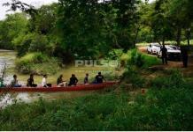 Diez años después, la historia se repite en Tamul; aún no hay rastro de los turistas coahuilenses desaparecidos