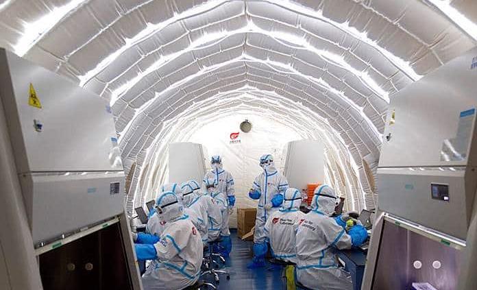 Una conferencia global racauda 6,150 millones de euros para la lucha contra el coronavirus